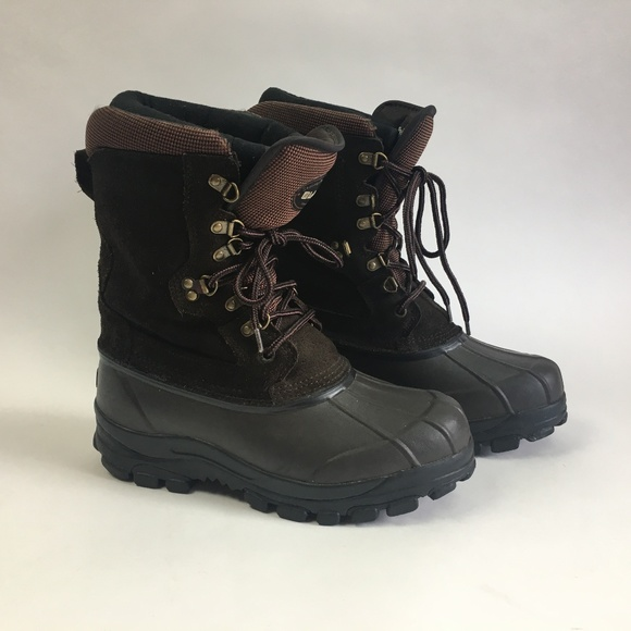 LaCrosse Other - Lacrosse Men's Brown Thinsulate Boots